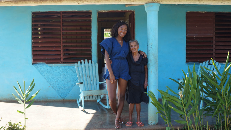 Cuba locals travel
