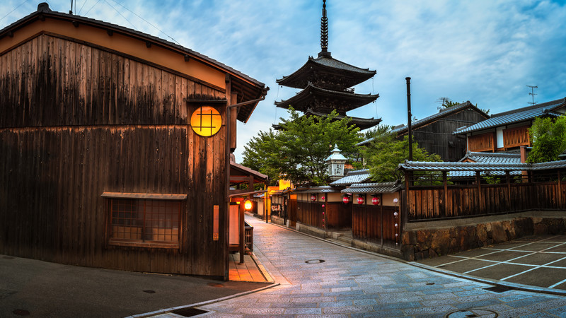 what to do in Kyoto Gion