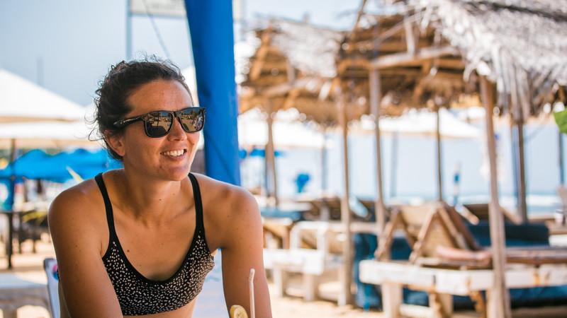 Sri Lanka tour Unawatuna
