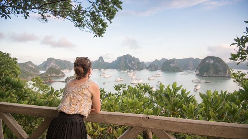 What Solo Travel in Vietnam is Really Like (And Why To Go