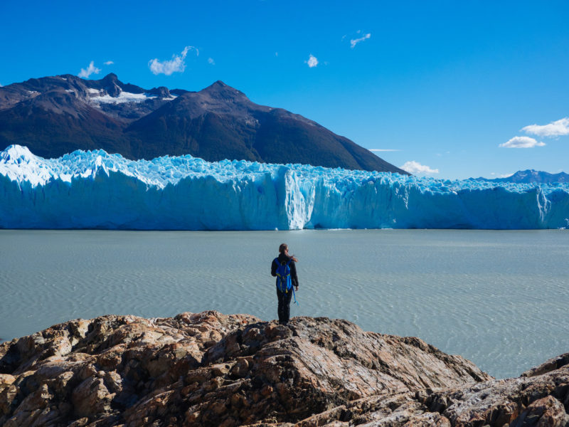 Patagonia tour Perito Moreno Glacier