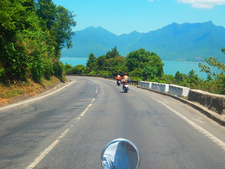 Vietnam road trip