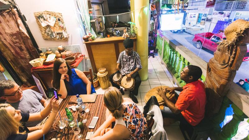 Belize tour San Ignacio