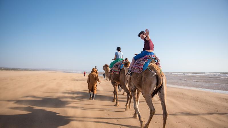 family holidays Morocco