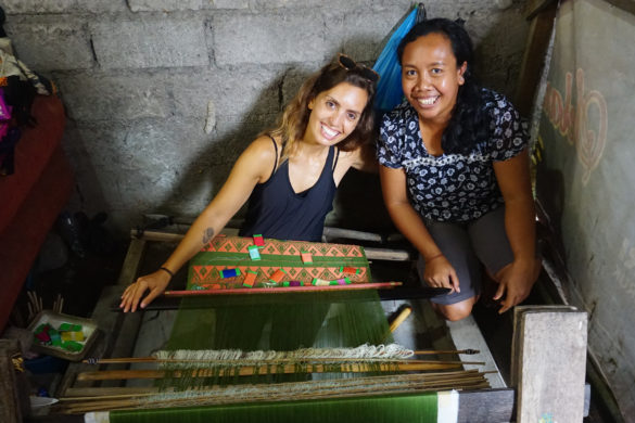 Sidemen Bali guide