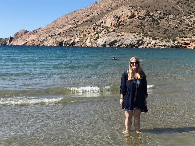 Greek island tours