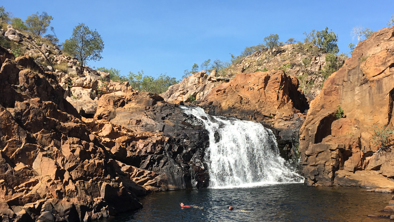 Edith Falls, Northern Territory