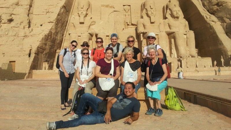 Abu Simbel Egypt tour