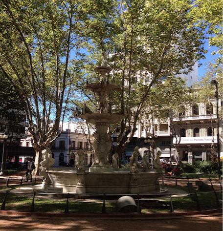 Montevideo travel Uruguay