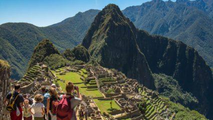 Machu Picchu Tours >> Machu Picchu Tours Treks Intrepid Travel Us