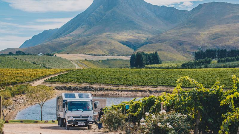 South Africa trip photos