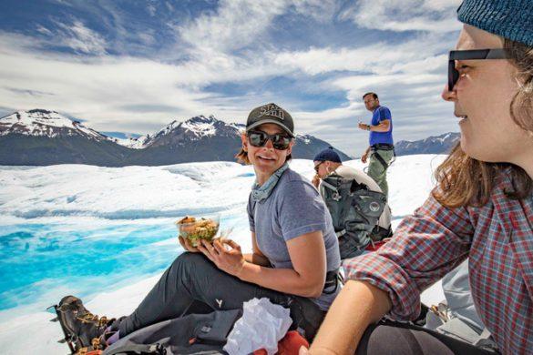 Patagonia food guide