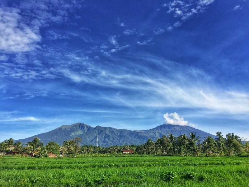 pictures of Indonesia