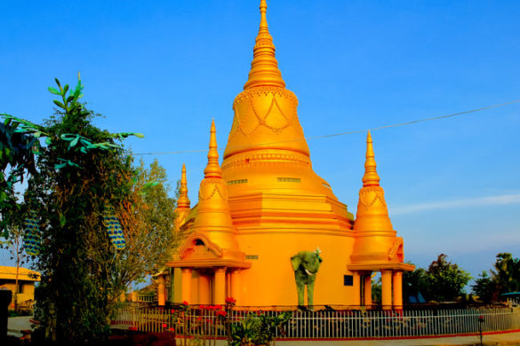 Battambang Cambodia travel guide