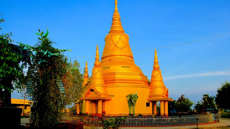 Battambang Cambodia travel guide