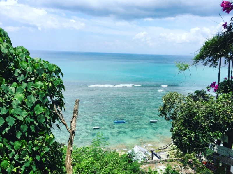 Bali one week guide