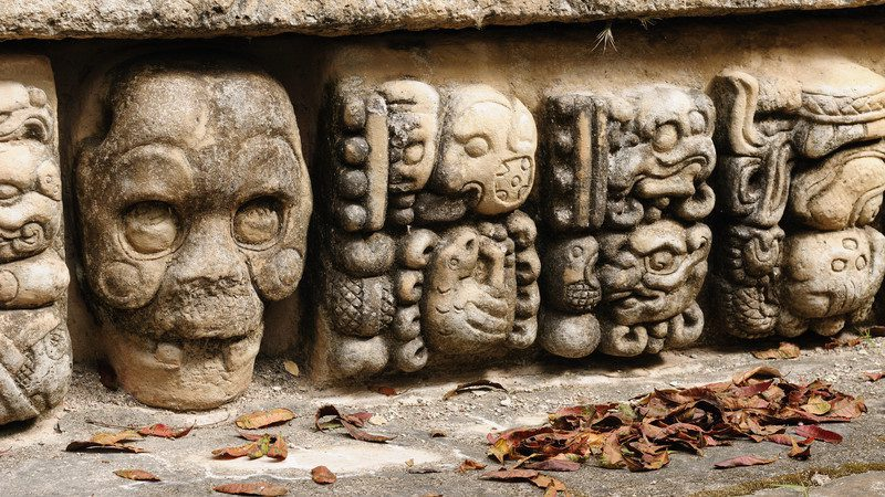 2 You Can Explore Incredible Maya Ruins
