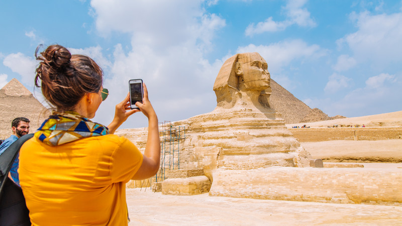 What Are the Activities Do While Availing Egypt Tour Packages?