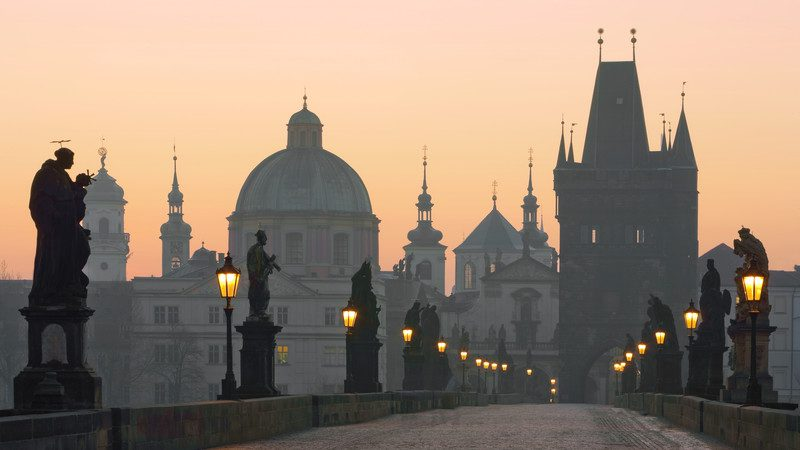 10 Facts You Probably Don't Know About The Czech Republic