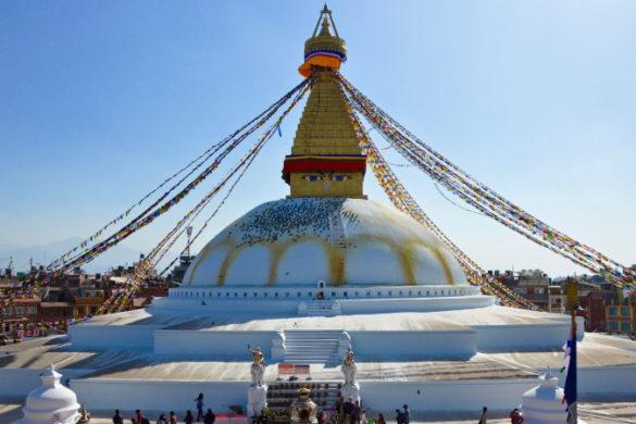 what to do in Kathmandu Nepal