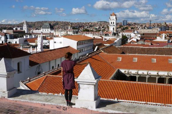 Sucre Bolivia guide