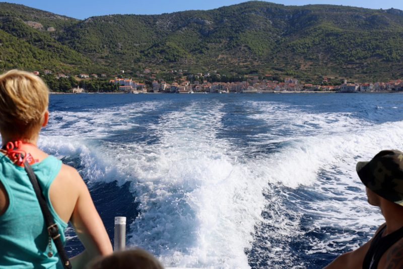 Everything you need to know about sailing trips with Intrepid Travel