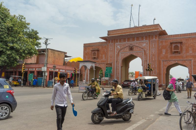 Jaipur India city guide