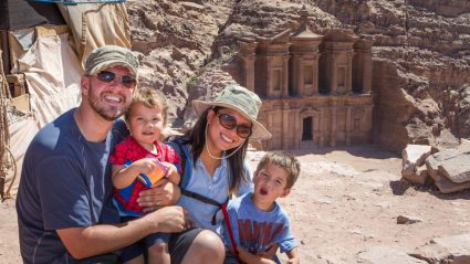 375134798bf11 Family Vacations & Tours | Intrepid Travel US