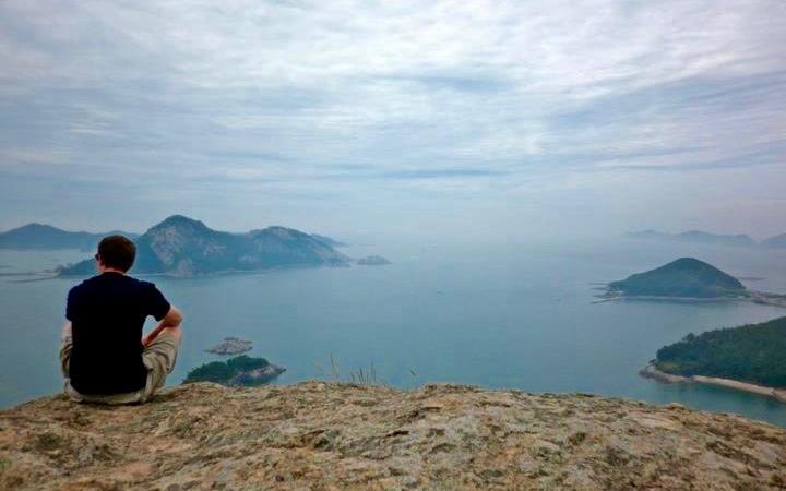 Seonyudo Island, Korea