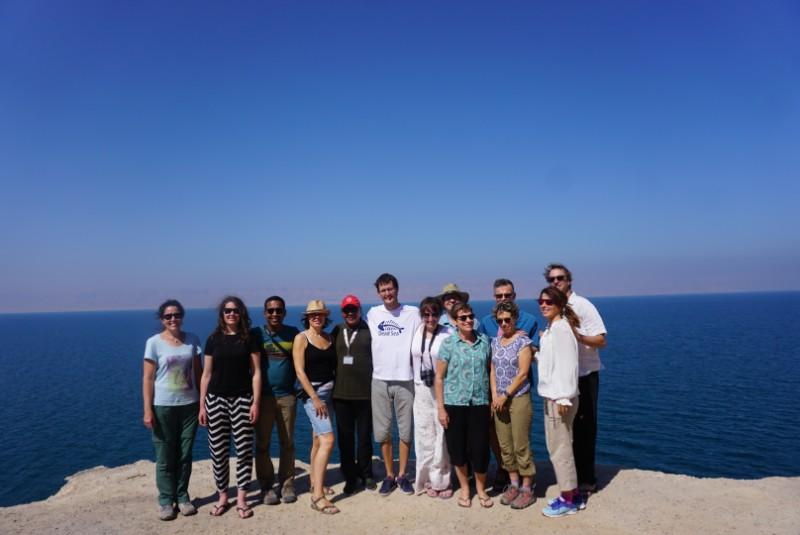 Jordan group tour