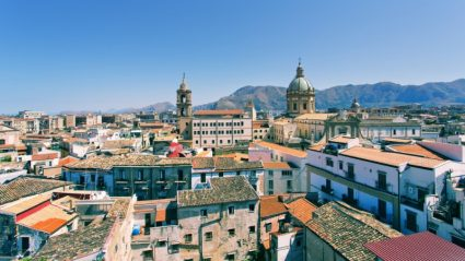 Why Palermo is Italy's best-kept secret