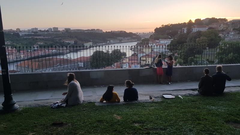 Portugal food tour