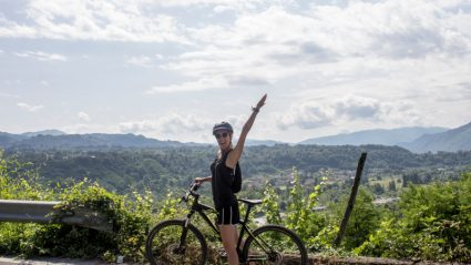 Why cycling is the best way to experience Tuscany