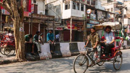 India Tours & Travel | Intrepid Travel EU