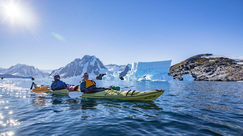 Polar trip tips