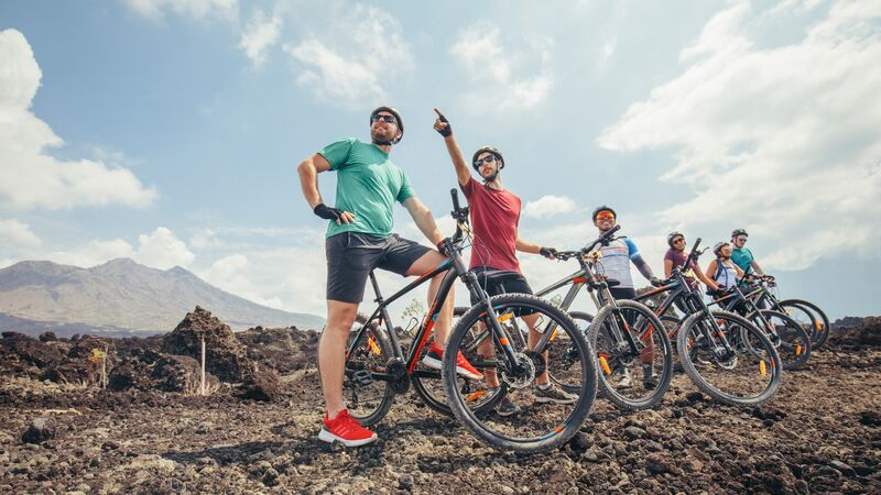 What To Expect On A Cycling Trip In Bali Intrepid Travel Blog