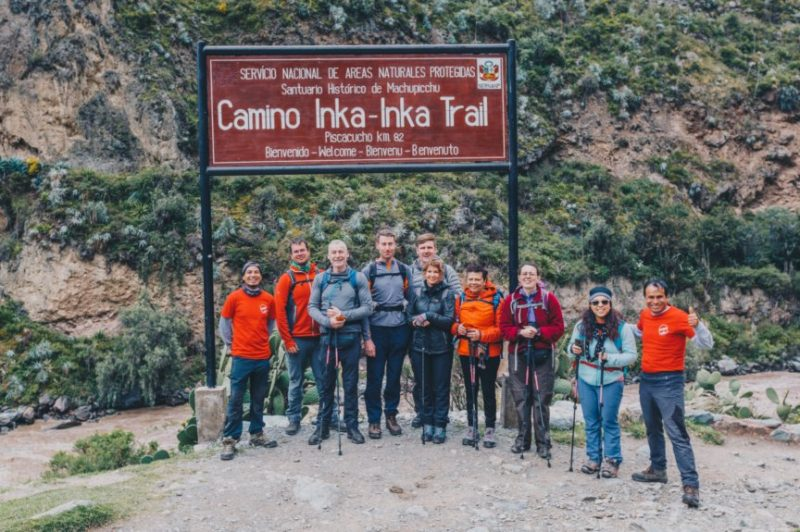 Inca Trail pictures