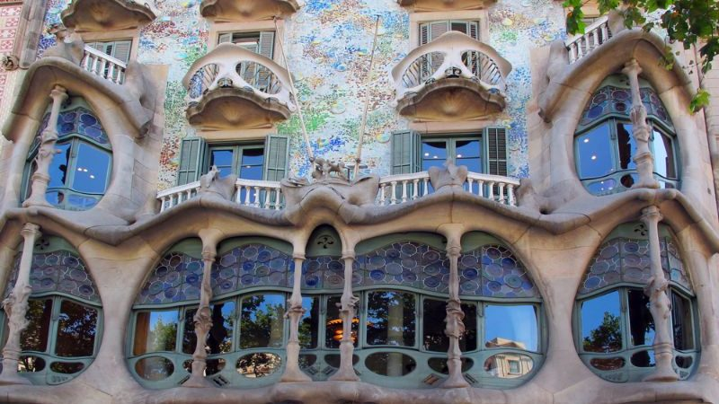 Casa Battlo