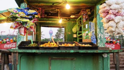 Everything You Need To Know About Tamil Food In Sri Lanka