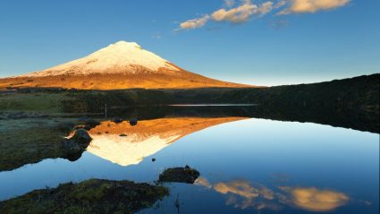 How to visit Cotopaxi: Ecuador's most famous volcano