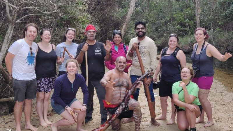 A First Nations experience in Australia