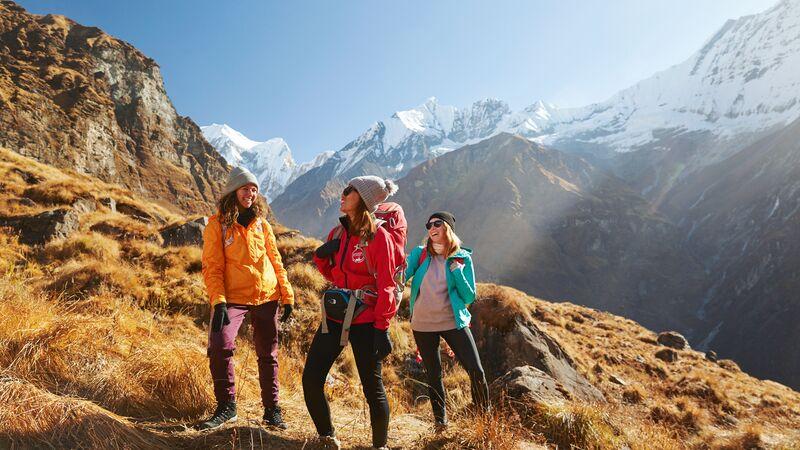 Earth Day Nepal