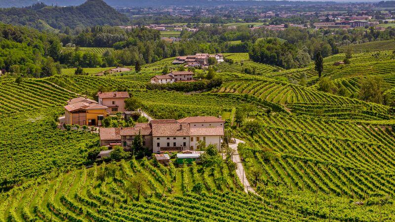 Prosecco, Italy