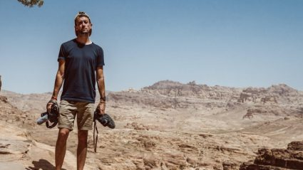 Behind the lens: an interview with travel photographer BeneMac