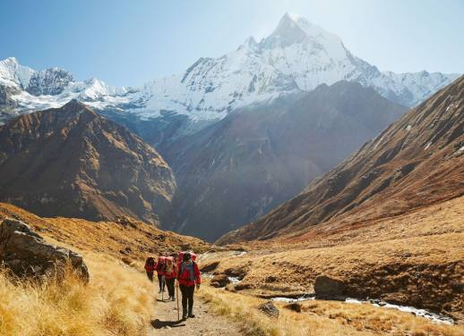 What To Know Before Hiking The Annapurna Circuit | Intrepid