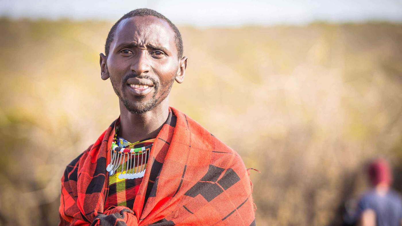 A Night With The Maasai Modern Warriors Intrepid Travel - Maasai tribe wild animals attend wedding kenya