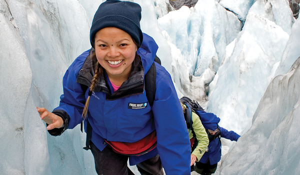 New Zealand's Top 5 Coolest Experiences