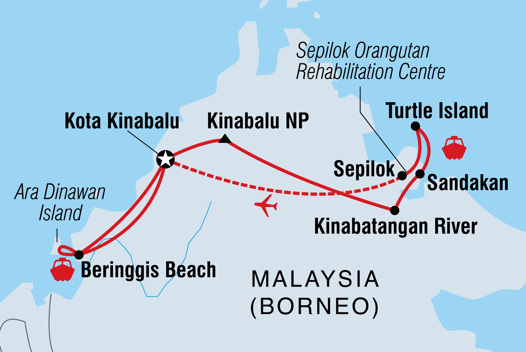 Borneo Family Holiday | Intrepid Travel