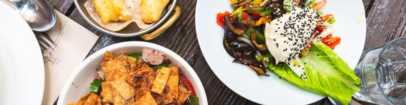Jordan Real Food Adventure with Intrepid Travel