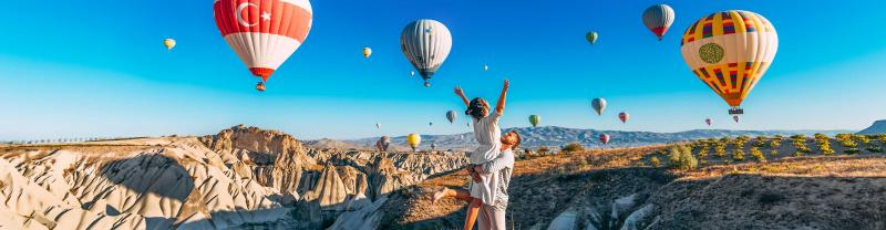 Five days in Cappadocia with Intrepid Travel